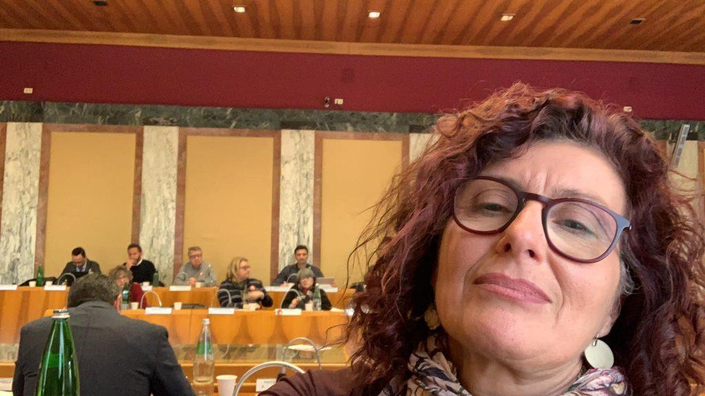 Nicoletta Zuliani, consigliere comunale Dem