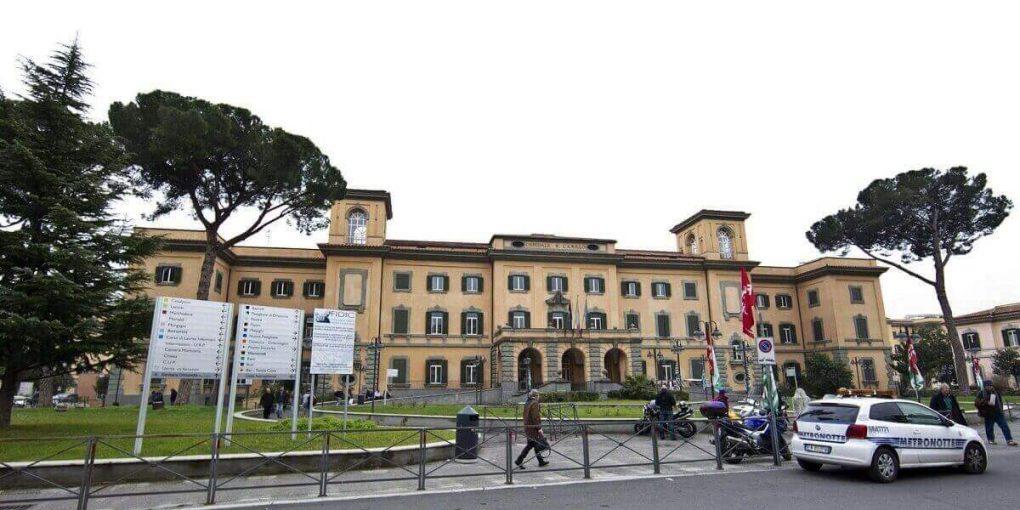 San Camillo