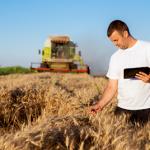 agricoltori giovani