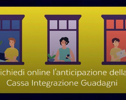cassa-integrazione-poste-italiane