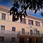 Sede del Comune di Itri