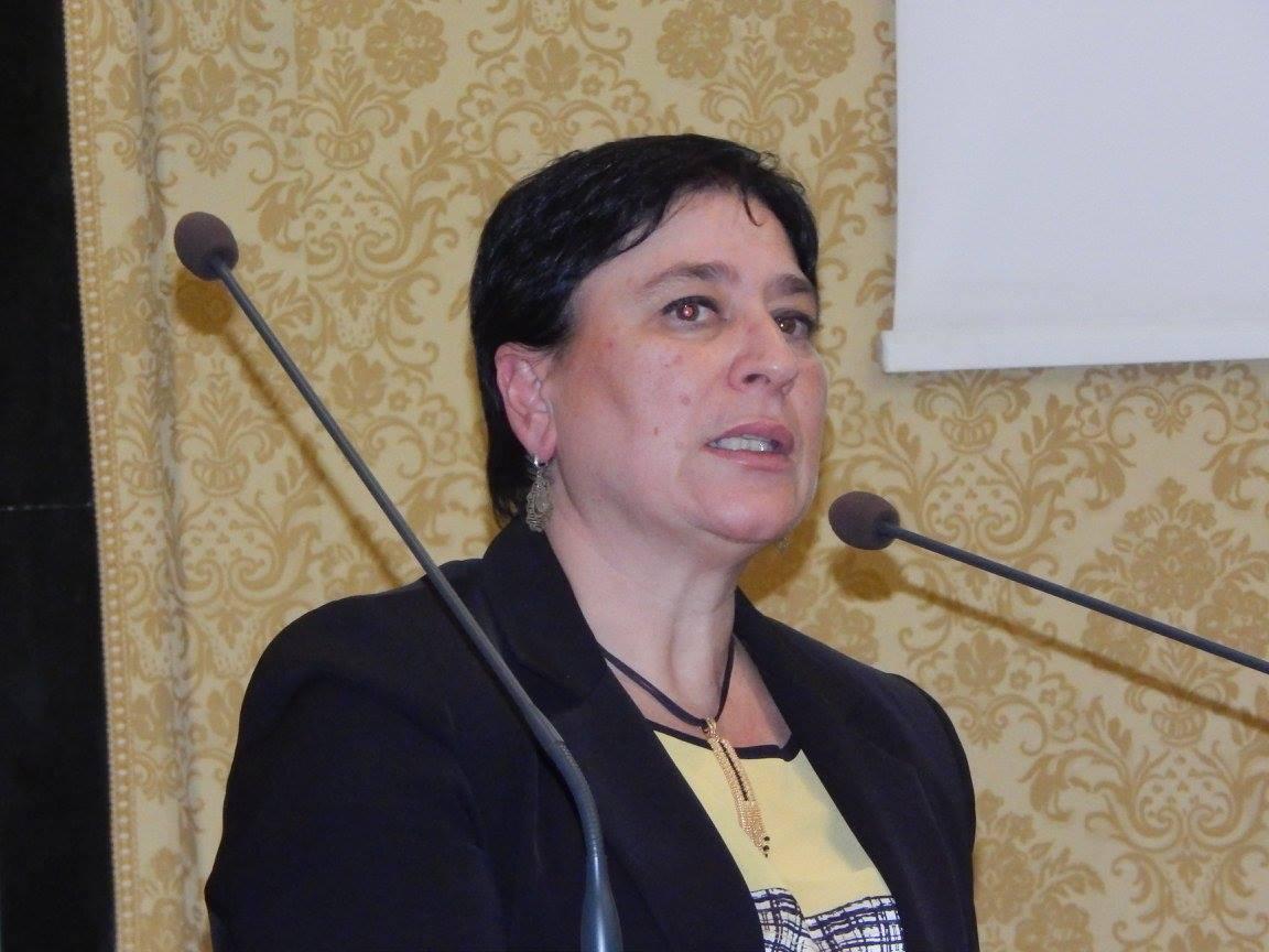 Carla Amici, Direttore Generale Azienda Speciale di Terracina