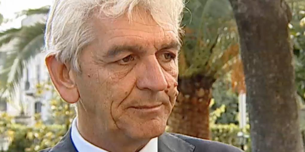 Daniele Fortini (Lazio Ambiente)