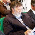 Domenico Guidi, sindaco di Bassiano