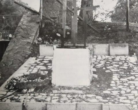 Eccidio di Borgo Montenero