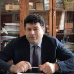 Fernando Magnafico, sindaco di Lenola