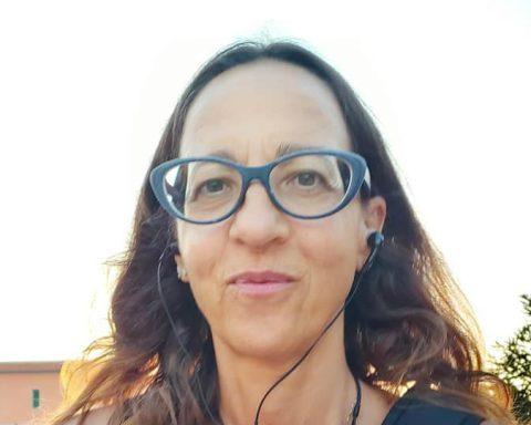 Maria Grazia Ciolfi