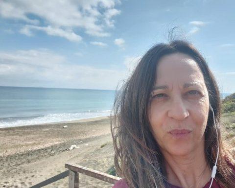 Maria Grazia Ciolfi, consigliera comunale di maggioranza (LBC)