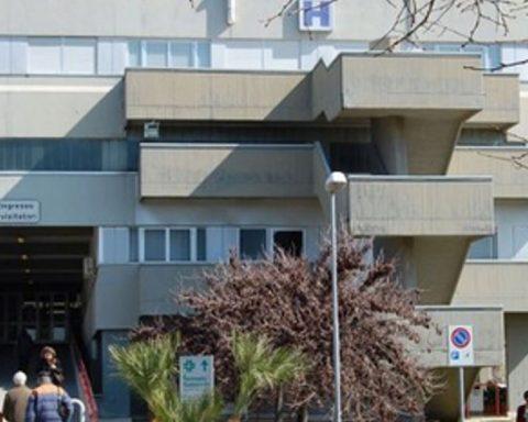 Ospedale Fiorini di Terracina