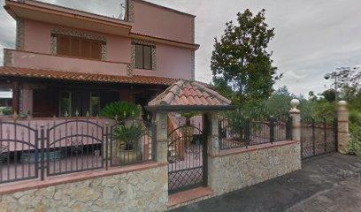 Via della Luna 7, Latina (Quartiere Pantanaccio)