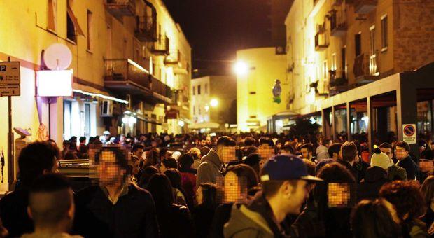 Zona pub (foto d'archivio