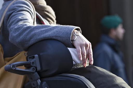 disabili nel Lazio