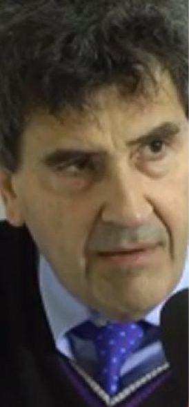 Claudio Valentino