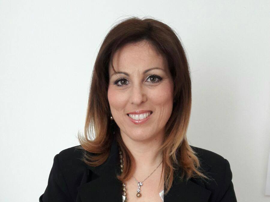 Emanuela Palmisani, Assessore attività produttive del Comune di Sabaudia