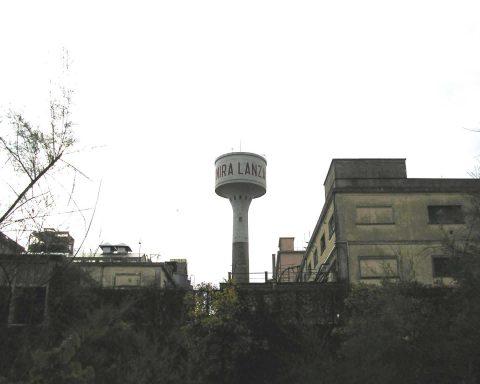 Ex Mira Lanza a Mesa di Pontinia, uno dei siti indicati dai Consorzi industriali dove chiudere il ciclo dei rifiuti in provincia di Latina