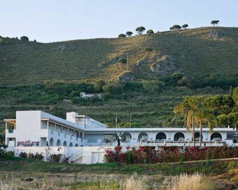 Hotel Grotta di Tiberio