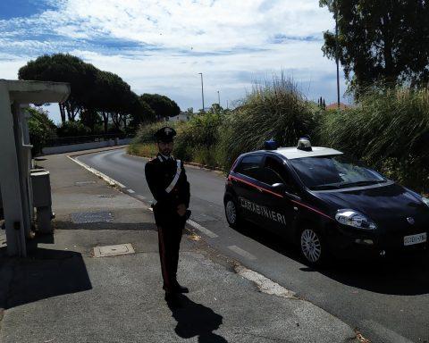 Il giorno in cui Mandrelli e Mastrostefano sono stati ristretti ai domiciliari con l'accusa di aver minacciato la consigliera comunale di Latina Bene Comune Maria Grazia Ciolfi