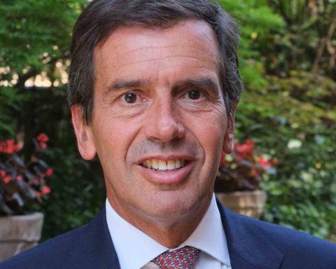 Nicolò Rebecchini, Presidente Acer