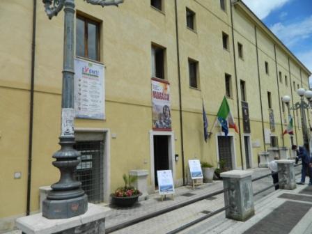 Palazzo Comunale di Formia