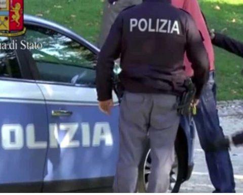 PoliziaArresto