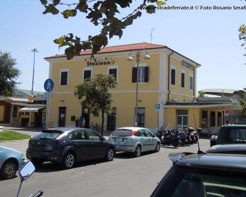 Stazione di Cisterna