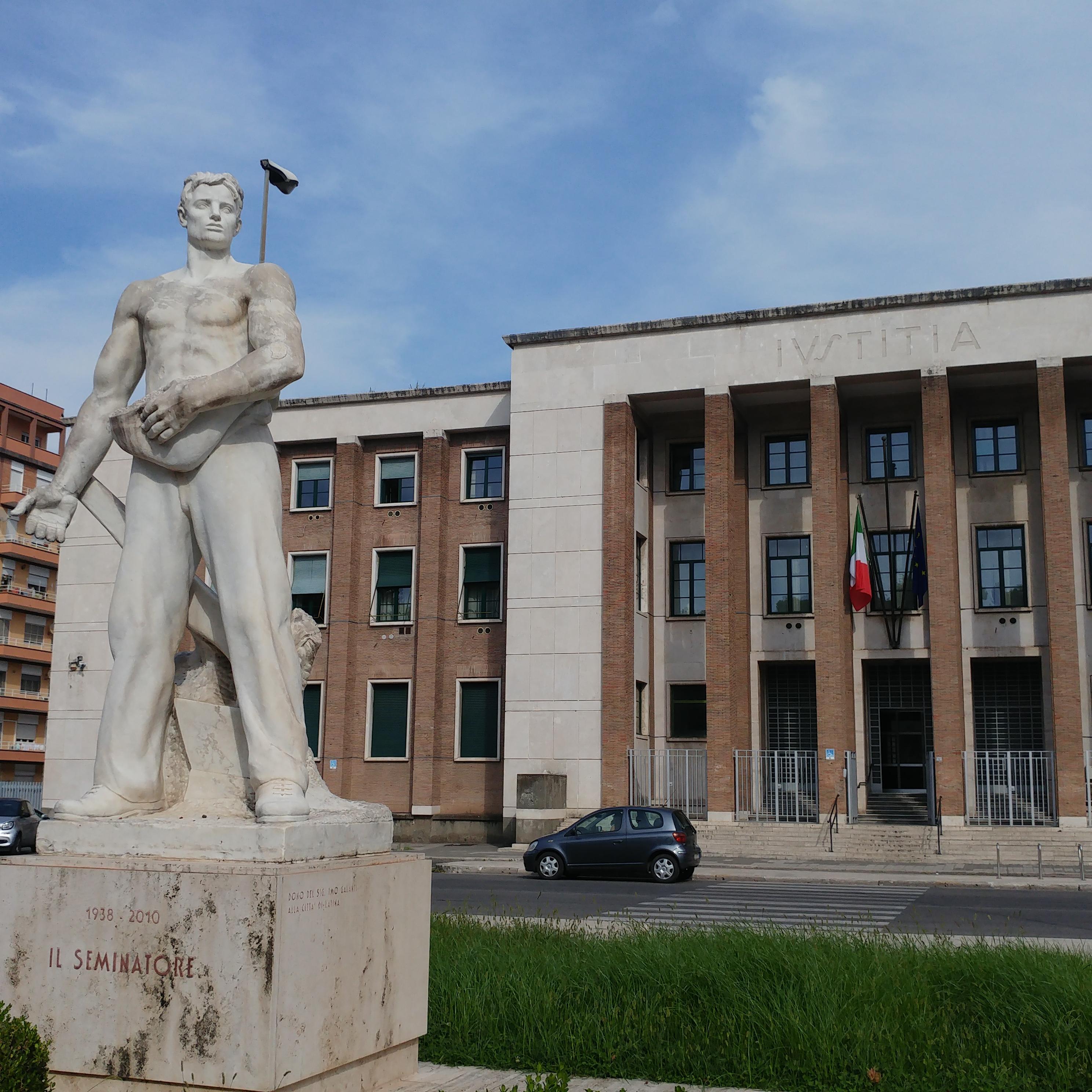 Tribunale-di-Latina