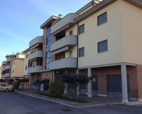 Via Cursori della Palude, Borgo Montello