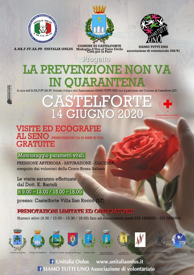 Casterlforte