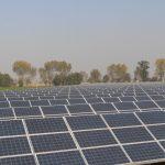 Foto di un impianto solare da www.solareb2b.it