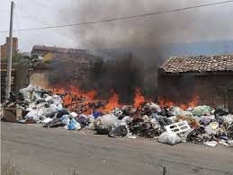 rifiuti inquinanti