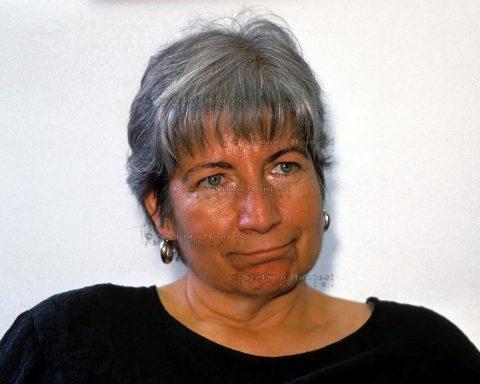 Silvia Baraldini