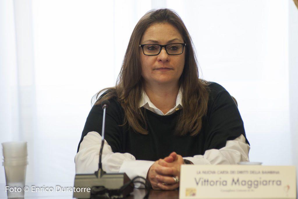 Vittoria Maggiarra