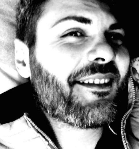 Armando Danilo Clemente di Minturno, arrestato oggi nell'operazione della DDA di Roma