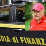Arrestato Felice Melchionna ex tecnico del Gaeta calcio