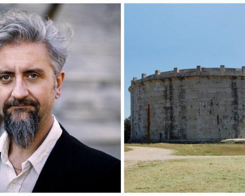 Ascanio Celestini e il Mausoleo Lucio Munazio Planco