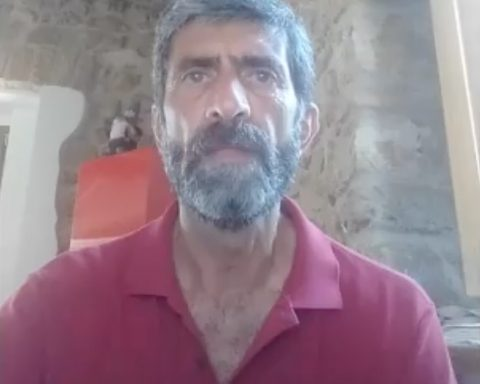 Emanuele De Luca, consigliere comunale di CampodimeleEmanuele De Luca, consigliere comunale di Campodimele