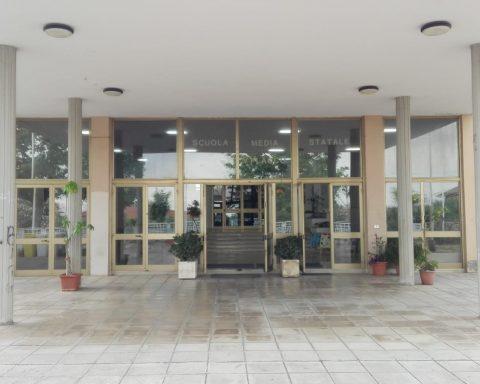 Istituto Comprensivo Valerio Flacco di Sezze