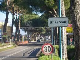 Latina Scalo