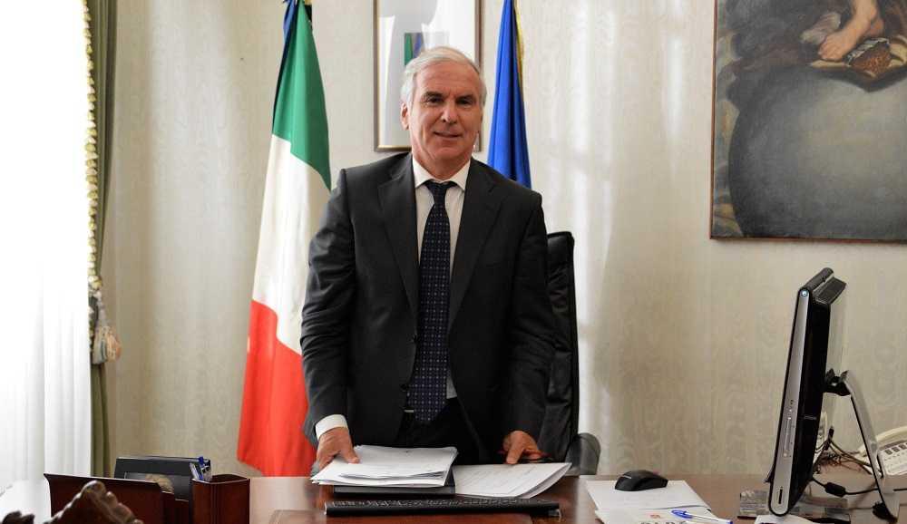 Maurizio Falco