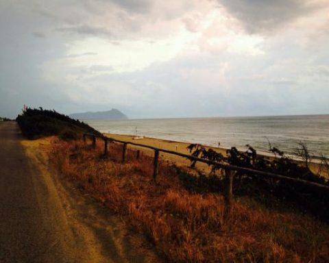Spiaggia La Bufalara