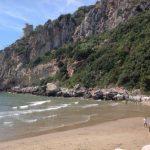Spiaggia del Porto di San Felice