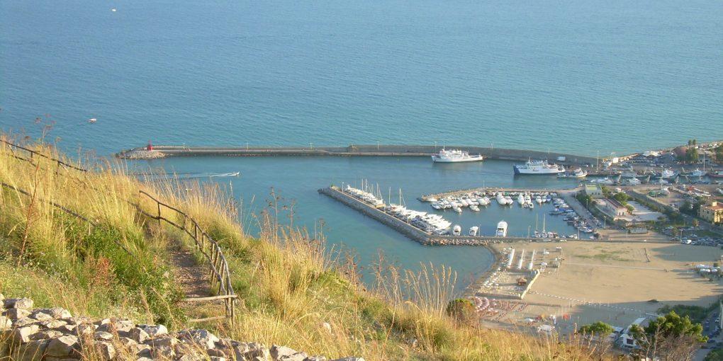 Terracina_porto