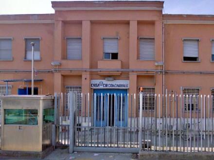 carcere di Latina