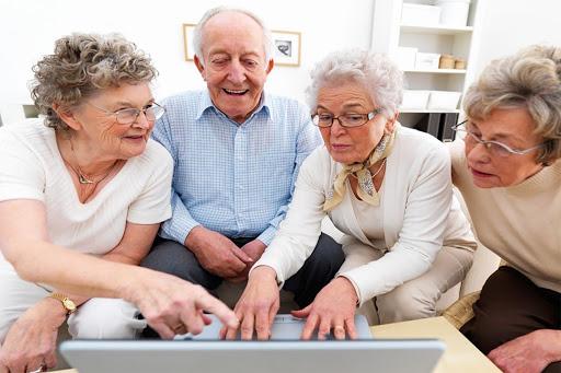 centri per anziani