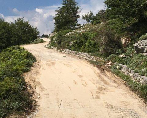 strada sterrata 2