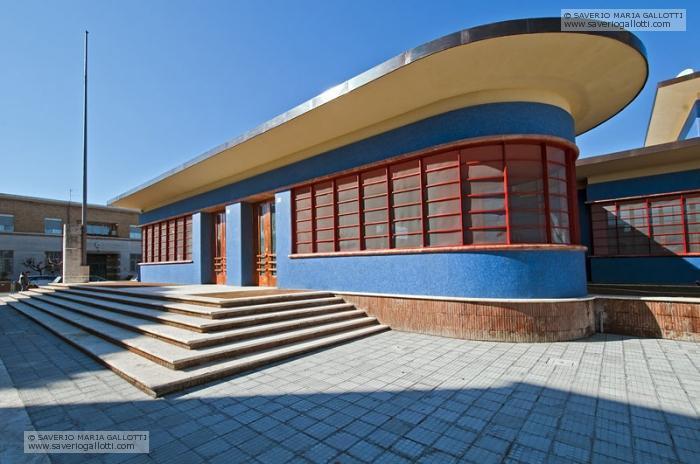 Biblioteca Feliciano Iannella