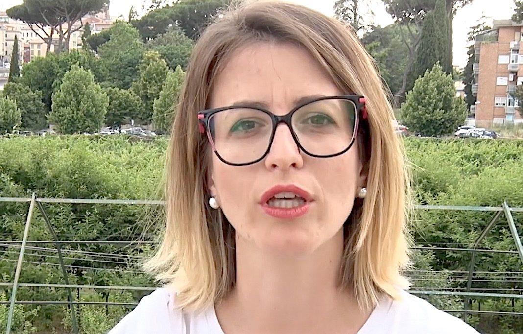 Enrica Onorati