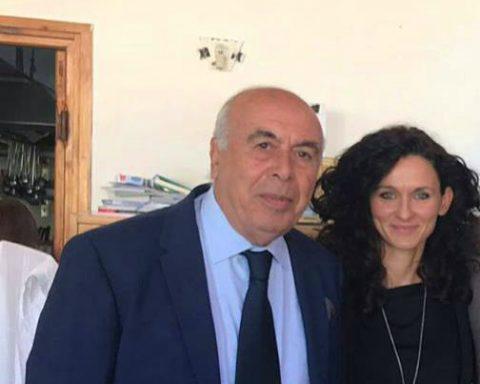 Franco Ferraiuolo e Eva La Torraca