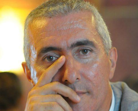 Giuseppe Manzo, candidato sindaco Fondi per il Movimento 5 Stelle