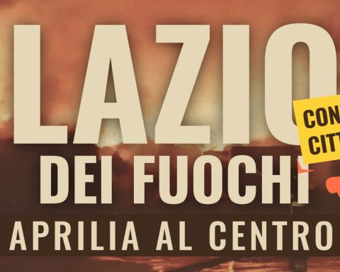 Lazio Fuochi Aprilia